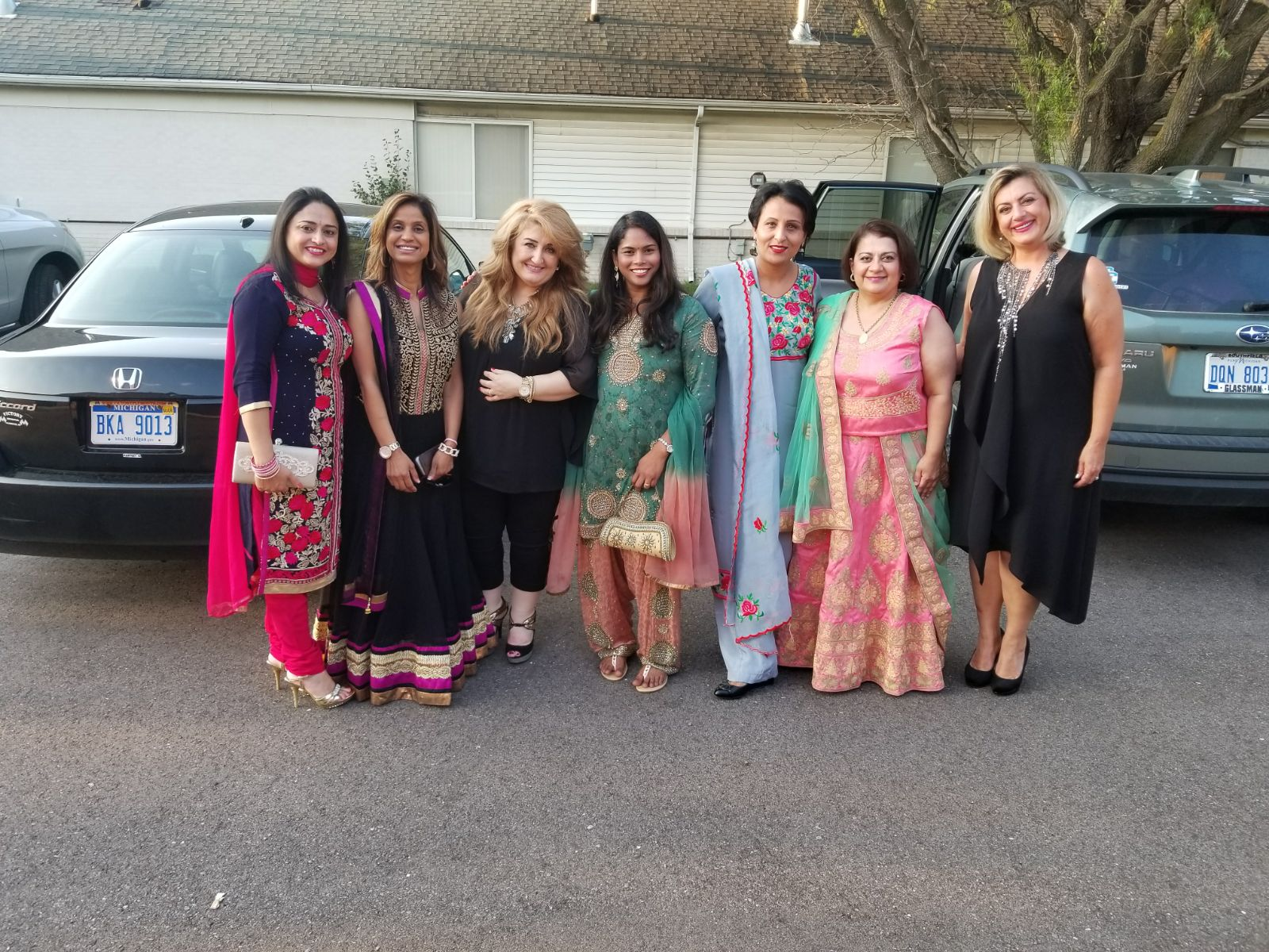 Baig Girls